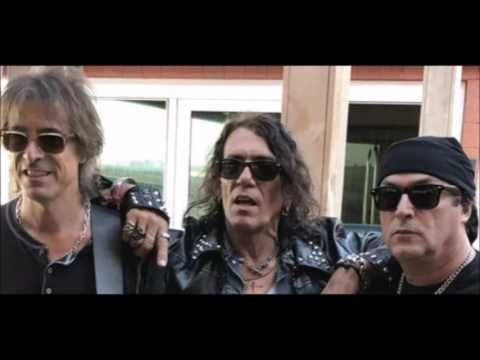 Three RATT members reunite including Pearcy.. to play M3 in 2017!