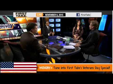 How Much Have the Cowboys Missed DeMarco Murray? - ESPN First Take