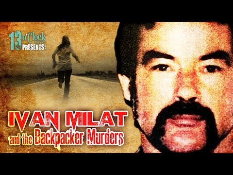Episode 168 - Ivan Milat and the Backpacker Murders