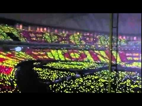 [VID] 151108 The EXO'luXion In Tokyo Dome Day 3