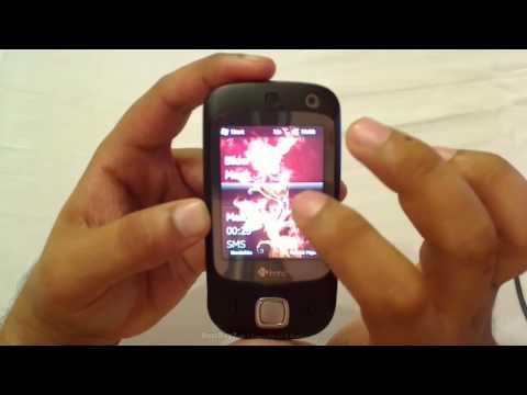 (HD) Windows Mobile 6.5 auf HTC Touch Dual | Videoblog von BestBoyZ.de