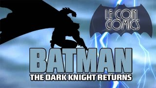Le Coin Comics - The Dark Knight Returns