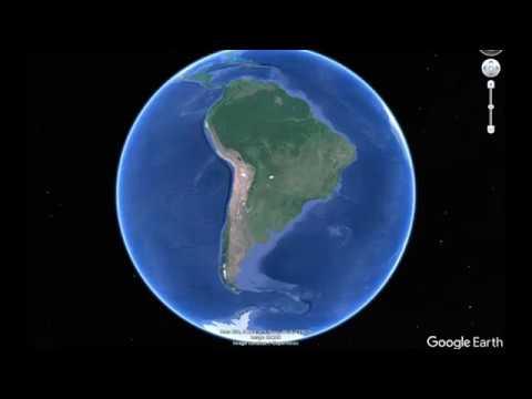 ? - Google Earth