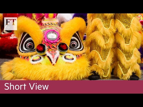 HK-listed China stocks get a boost | Short View