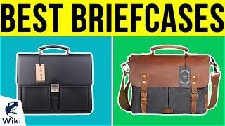 10 Best Briefcases 2019