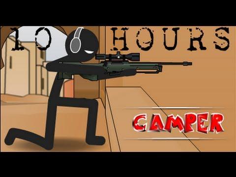 Camper Camper Song 10 Hours ©