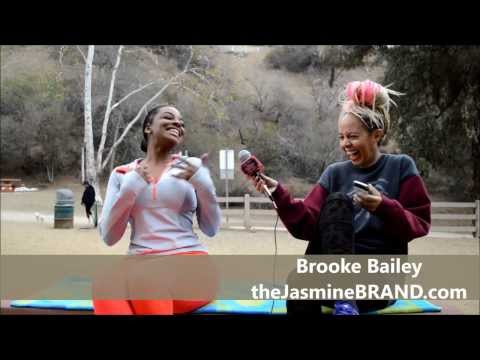 Brooke Bailey Talks Leaving Basketball Wives LA, New Business Venture & Love (2)