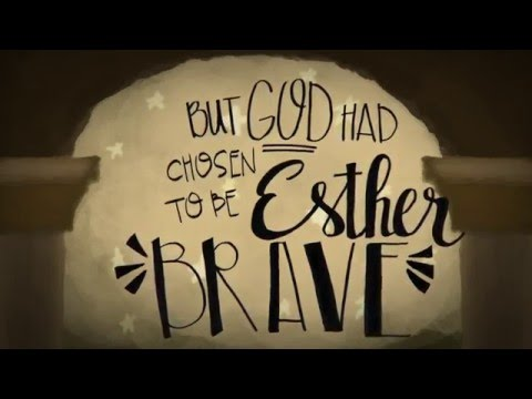 Esther's Song - Kurtis Parks and Friends - Story Songs from Scripture