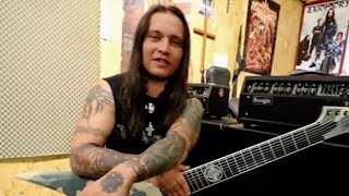 EKTOMORF - Warpath (Live And Life On The Road) (2017) // official trailer // AFM Records