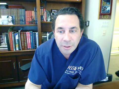 How Long Is The Recovery Of a Rhinoplasty? - Dr. Paul S. Nassif
