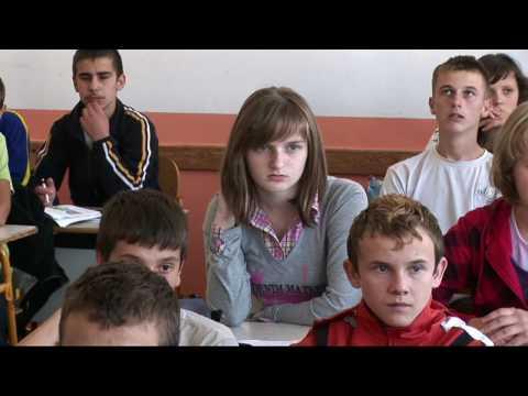 Bosnia's Fragile Peace: Ethnicity Still Divides