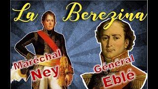 Ce qu'il s'est réellement passé à la Bérézina -- ArgosRaconte #2