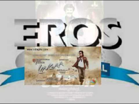 Eros International bags worldwide rights of Rajinikanth's movie 'Lingaa'