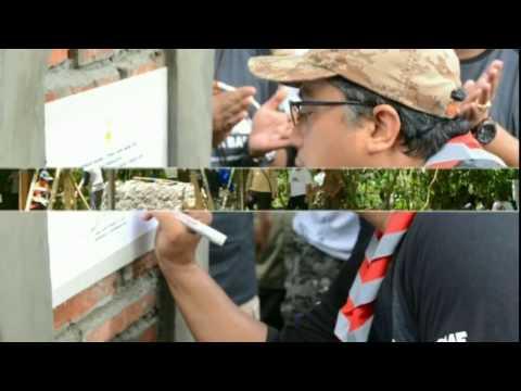 Perkemahan Wirakarya Daerah Jawa Barat 2016 #PWJabar2016