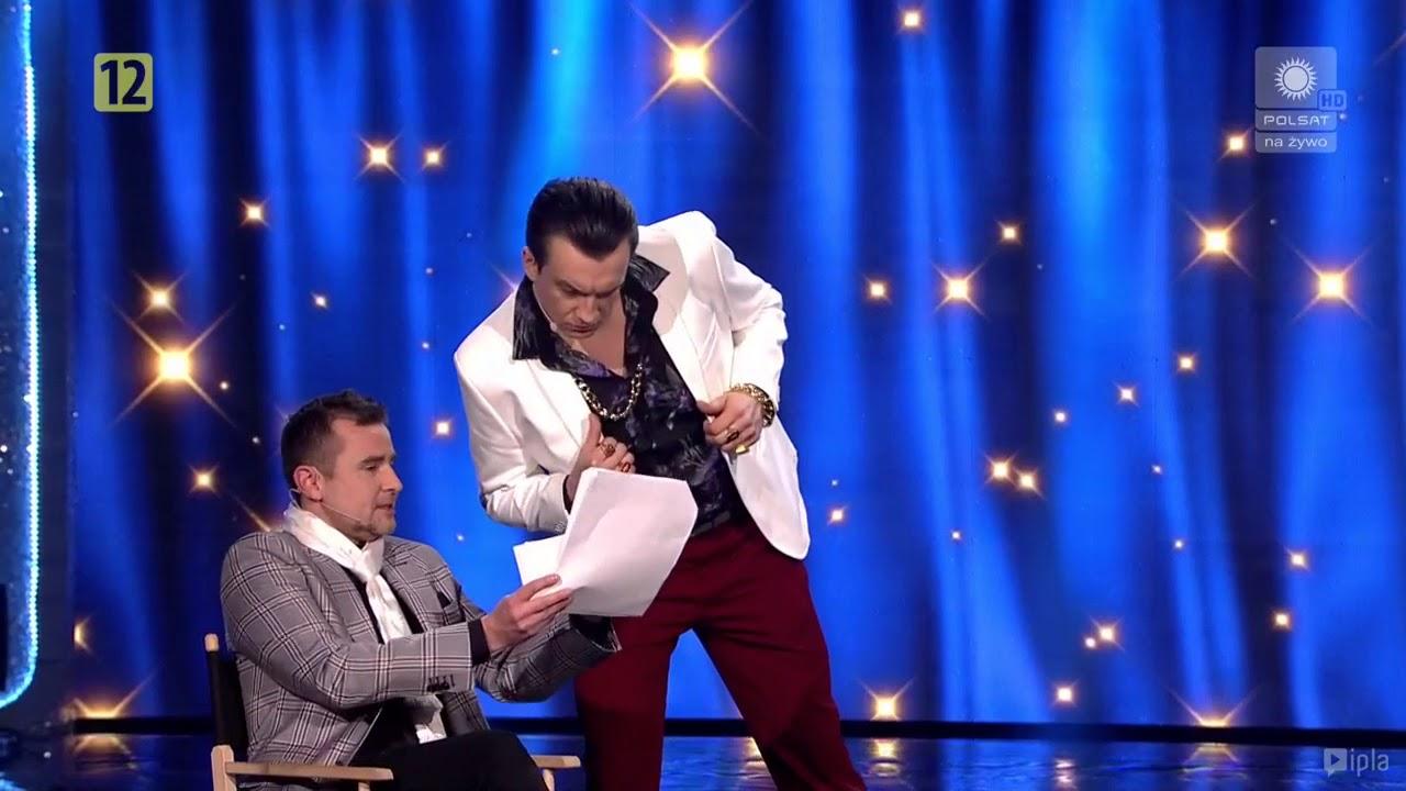 Kabaret na żywo: Kręcimy hita: Casting