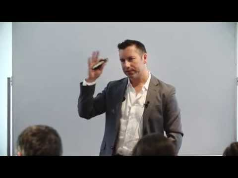 Motivation Day 2015 - Andrew Ford 'The e-ttractionist' presentation