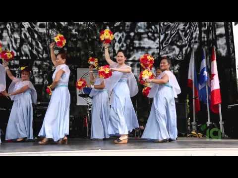 Mabuhay Montreal TV - Episode 052