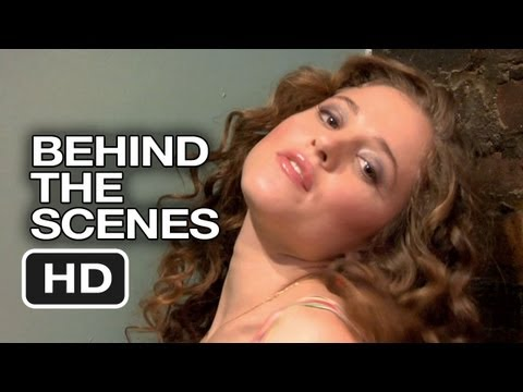 Adventureland Behind The Scenes - Lisa P's Guide To Style (2009) Kristen Stewart Movie HD