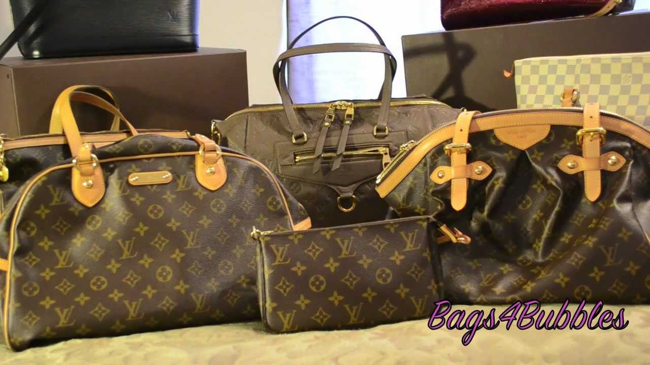 2013 louis vuitton purse collection youtube
