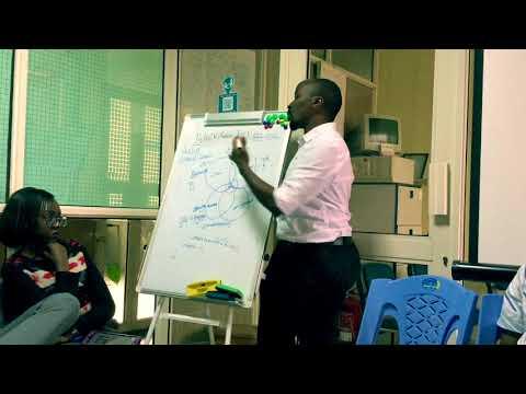 Block chain Regulation Nairobi