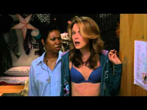 Little Britain USA - Daffyd Thomas & The Lesbians - Hilarie Burton From One Tree Hill (S01E06)