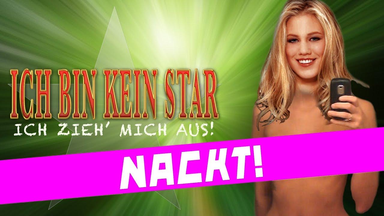 DSCHUNGELCAMP 2014 STARS NACKT? Das Geheimnis! - YouTube