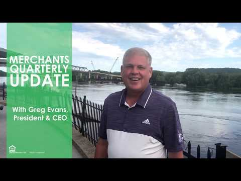 Merchants Bank: Company Update | July 2018