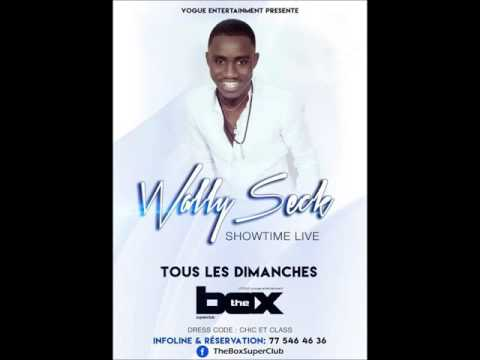 wally seck paradise