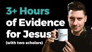 CONVINCING Historical Evidence for Jesus' Resurrection