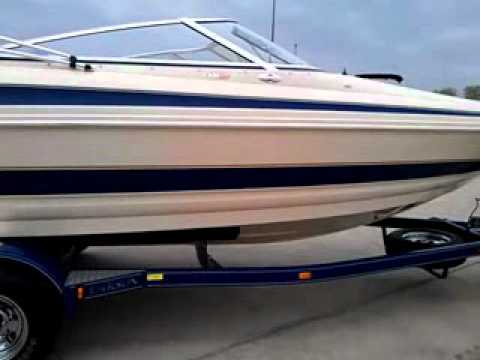 2002 larson 230 bow rider sold youtube rh youtube com Larson 268 LXI Replacement Parts 2003 230 Larson LXi