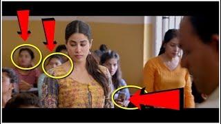 Dhadak Full Movie Review (Hindi) - Janhvi Kapoor And Ishaan Khatter   PWW Dhadak Full Movie Mistakes