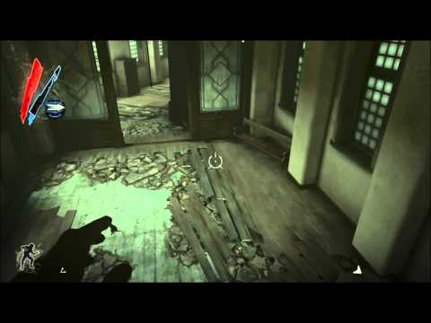 Flooded District | Ghost | Clean Hands | Runes | Bone Charms | High Speed Stealth - Dishonored