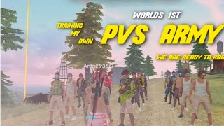 Best Guild Squad training and funny moments Collection - Promo Video// BEST tips and tricks  PVS🇮🇳