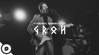 Groh - Smoky Mountain Angel (of Doom) | OurVinyl Sessions
