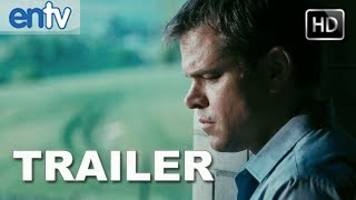 Promised Land Official Trailer [HD]: Matt Damon, John Krasinski & Frances McDormand