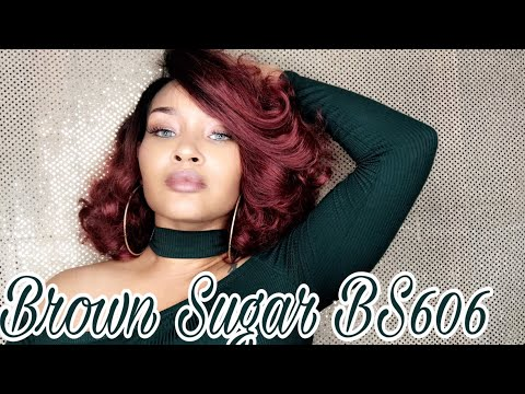 Mane Concept BS606 Wig Review