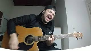 Gullit Pereira - Curimatá (Bullet Bane Acústico Cover)