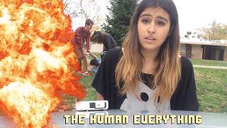 Human Everything : Free Labor (Spanish)