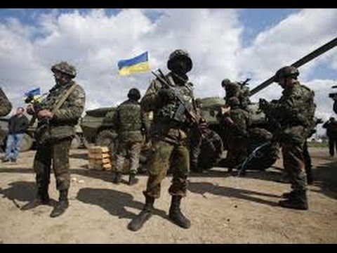 Ukraine 'slipping out of control', Germany warns