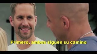 Download See You Again - Wiz Khalifa (Subtitulada - Traducida al Español) Ft Charlie Puth - Furious 7