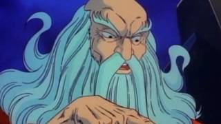 Visionaries (Knights of the Magical Light) 1987 Episode 1 - The Age of Magic Begins clip 2 thumbnail