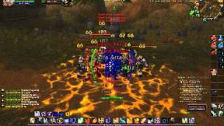 Old WoW Footage