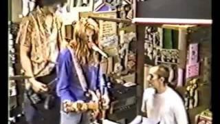 Nirvana - 10 Negative Creep (Rhino Records 23/6/89)