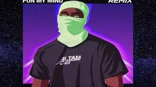 Maleek Berry - Pon My Mind (Altam Ace Remix)