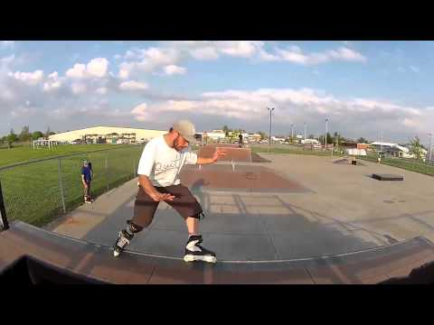 SoIL Rollerblading  Crew Summer 2012 Edit