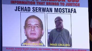 FBI offering $5 million for info of American citizen on Most Wanted Terrorist list