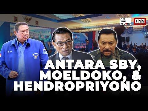 ADA APA DENGAN SBY, MOELDOKO, \u0026 HENDROPRIYONO? | OTR Eps. 16