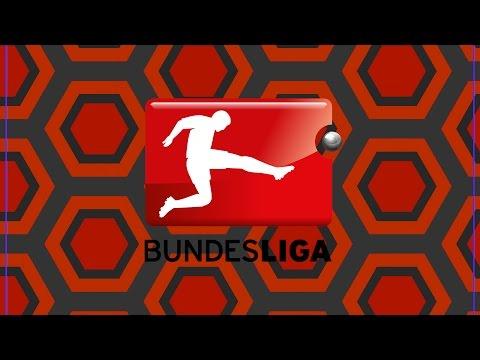All deutsche bundesliga winners (1964-2016)