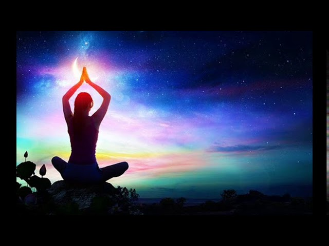 Régénération de l'énergie vitale. Méditation, relaxation. Préparation au voyage astral