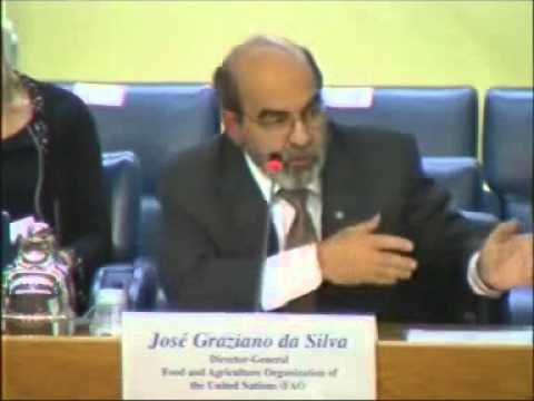 Concluding remarks by Director-General: José Graziano da Silva